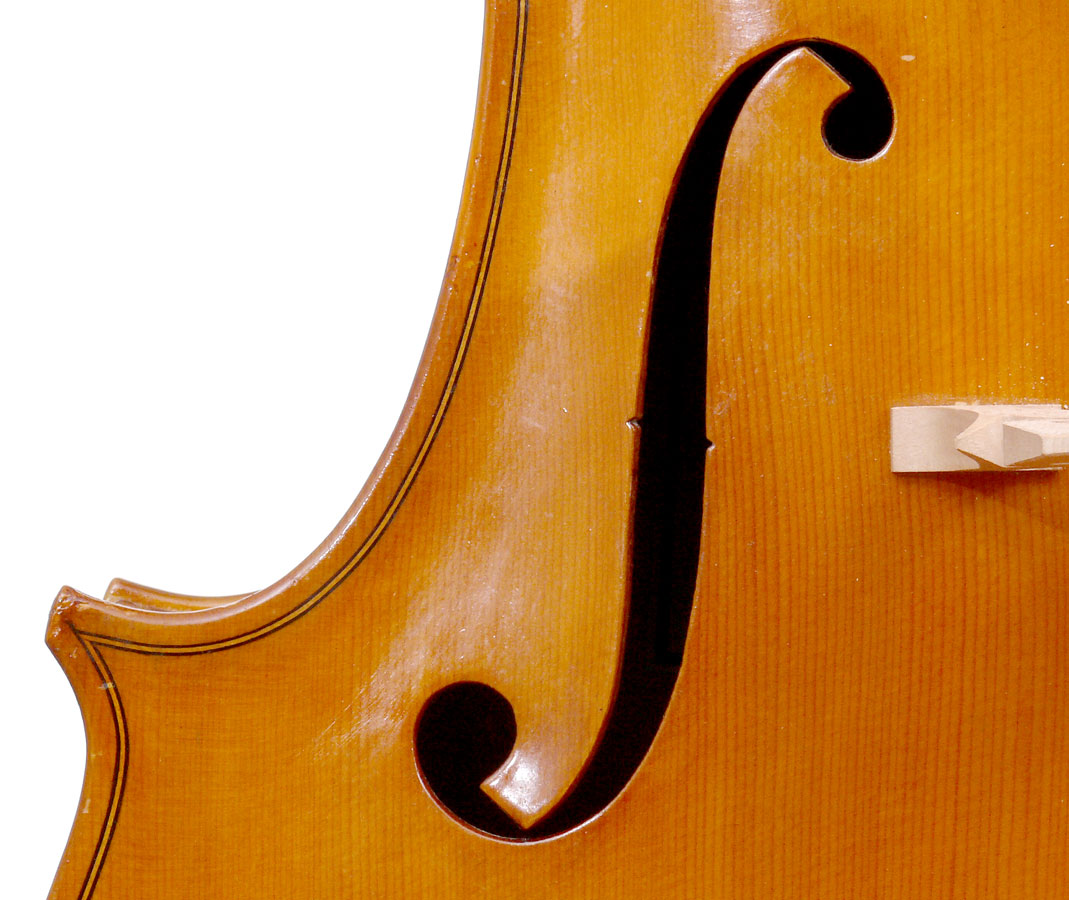 Hannes Violins