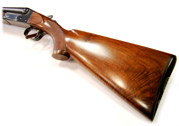 gun rifle stock woodcare tung oil danish